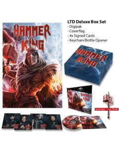 Hammer King - Deluxe Boxset