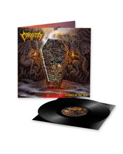 crypta echoes of the soul black vinyl