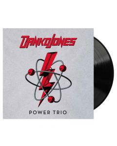 Power Trio - Vinyl