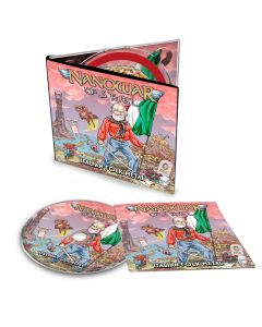 Italian Folk Metal - Digipak CD