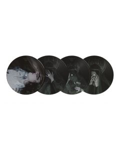 draconian under a godless veil picture 2 vinyl