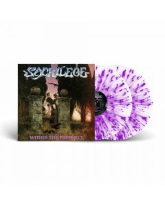 Within The Prophecy - CLEAR PURPLE SPLATTER VINYL