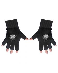 Logo - Fingerless Gloves