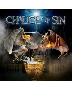 Chalice Of Sin - CD