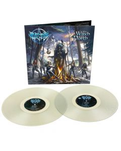 The Witch Of The North - GLOW IN THE DARK Vinyl