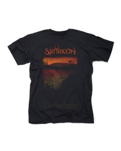 Shadowthrone 2021- T-Shirt