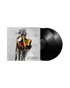 The Anatomy Of Melancholy - SCHWARZES 2-Vinyl