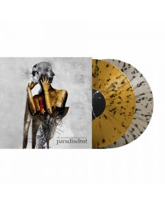 The Anatomy Of Melancholy - SPLATTER 2-Vinyl
