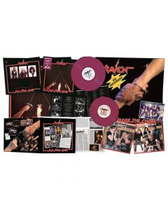 All For One - VIOLETTES 2-Vinyl