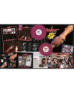 All For One - PURPLE 2-Vinyl