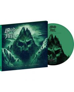 Mountains Of Madness - CD
