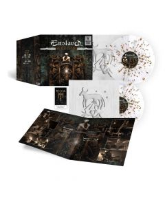 The Rise Of Ymir (Verftet Festival 2020) - SPLATTER 2-Vinyl