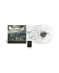 Utgard - The Journey Within (Cinematic Tour 2020) - SPLATTER Vinyl