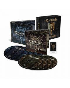 Cinematic Tour 2020 - 4-DVD + 4-CD BOX