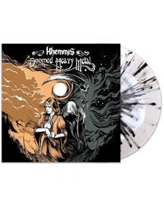 Doomed Heavy Metal - SPLATTER Vinyl