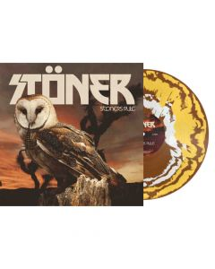 Stoners Rule - BROWN YELLOW WHITE Vinyl
