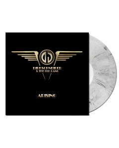 Arising - CLEAR BLACK Marbled Vinyl