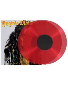 Parabellum - RED Transparent 2- Vinyl