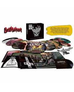 Tales Of Morbid Brains - Deluxe Box Set