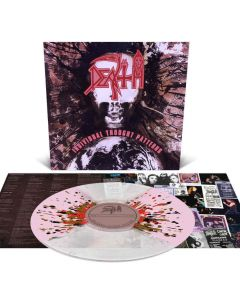 Individual Thought Patterns - Butterfly Splatter Vinyl