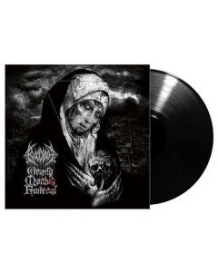 bloodbath grand morbid funeral black vinyl