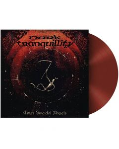 Enter Suicidal Angels EP (Re-Issue 2021) - BRICK RED Vinyl