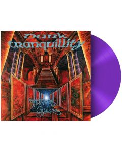 The Gallery (Re-Issue 2021) - LILAC Vinyl
