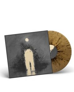 God Is An Astronaut Epitaph Gold Black Splatter Vinyl