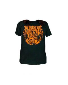 HORISONT - Writing On The Wall / T-Shirt