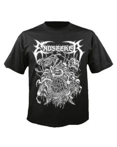 ENDSEEKER - Flesh Hammer Prophecy / T-Shirt