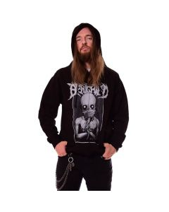 benighted muzzle hoodie