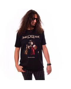 k63170 BE'LAKOR OF BREATH AND BONE T- SHIRT 1