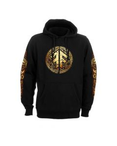 amon amarth helmet zipper