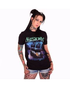 vreid wild north west shirt