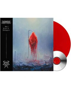 ...And I Return To Nothingness - ROTES Vinyl