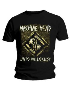 machine head locust diamond tonefield shirt
