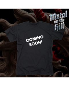 metal on the hill 2020 shirt