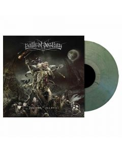 The Seed Of All Evil - SLUDGE GREEN Vinyl