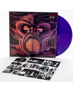 possessed - beyond the gates (re-issue 2019) / lilac lp
