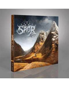 saor roots digipak cd