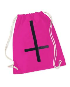HEAVY METAL HAPPINESS - Inverted Cross / Gymnastic Bag