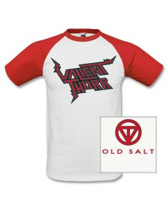 VALIENT THORR - Red Logo / T-Shirt