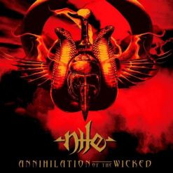 NILE - Annihilation Of The Wicked / Digipak CD