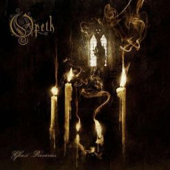 OPETH - Ghost Reveries / CD