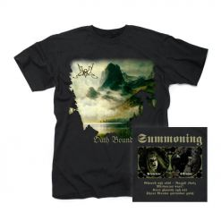 SUMMONING - Oath Bound / T-Shirt