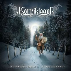 KORPIKLAANI - Tales Along This Road / CD