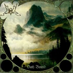 summoning oath bound cd