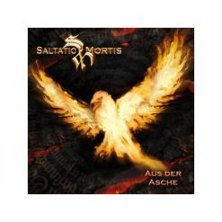 12201 saltatio mortis aus der asche cd medieval metal