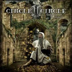 circle ii circle delusions of grandeur cd