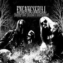 fenriz red planet nattefrost engangsgrill cd